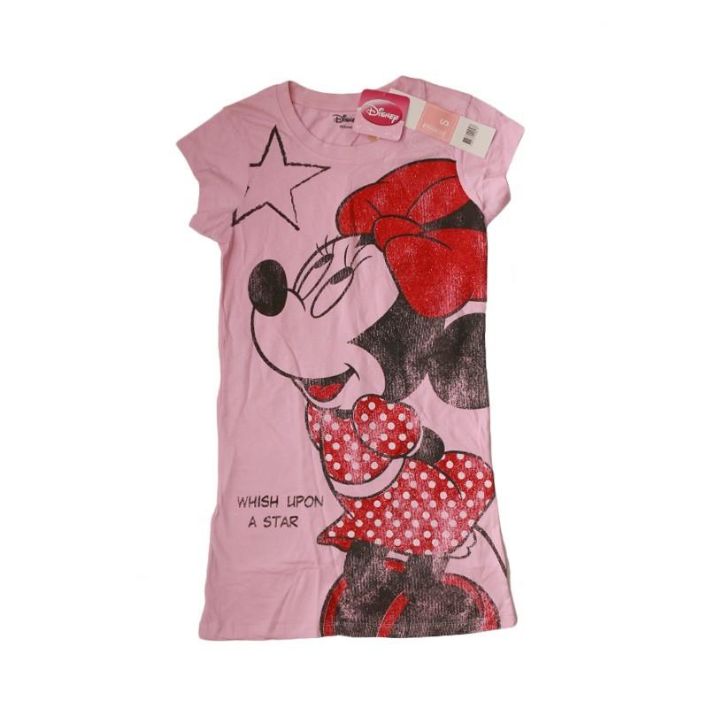 Minnie Mouse hálóing Méret S c03412c446