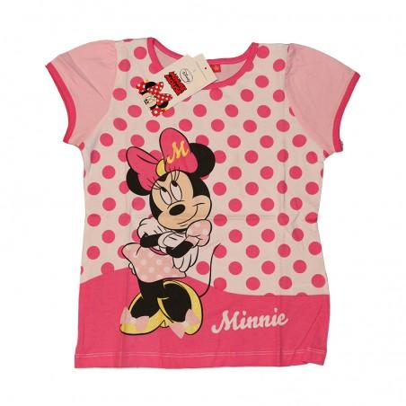 7f8dd77510 Minnie egeres pöttyös póló